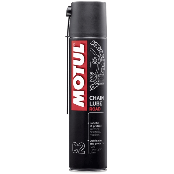 Motul Chain Lube C2 400ml