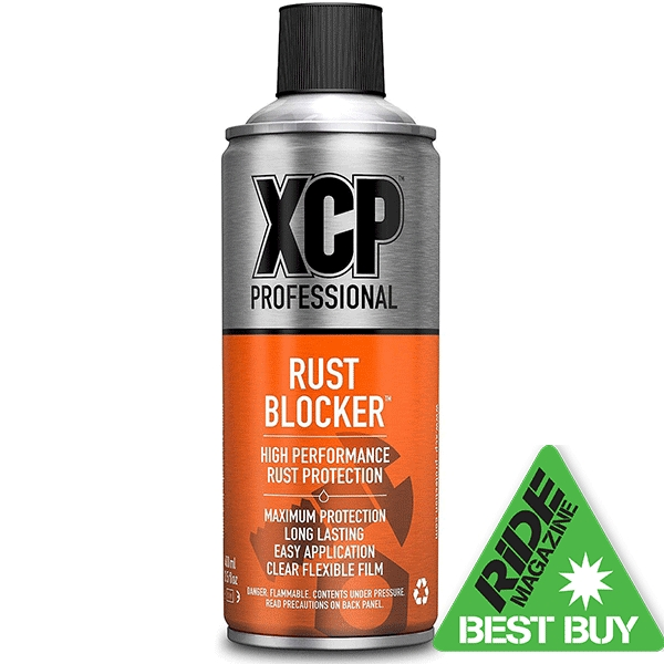 12x XCP Rust Blocker Aerosol 400ml