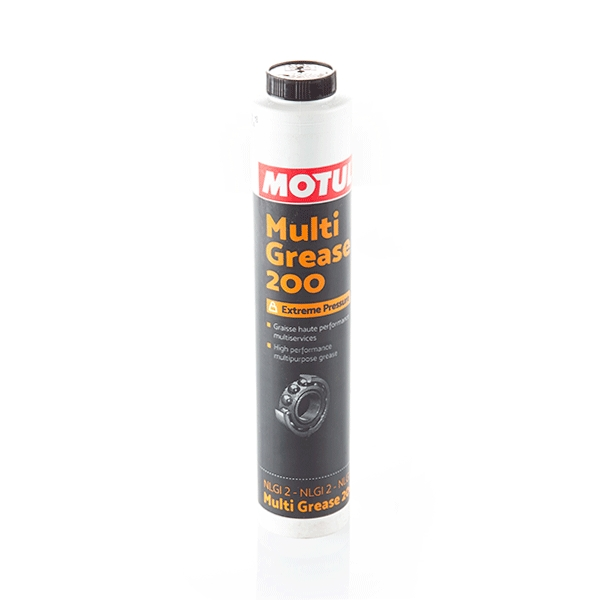 Motul Multi Grease 200 for Motorcycle
