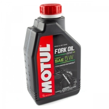 Motul Expert Fork Oil Light 5W 1 Litre