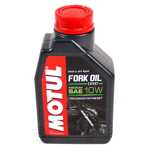Motul Expert Fork Oil Medium 10W 1 Litre