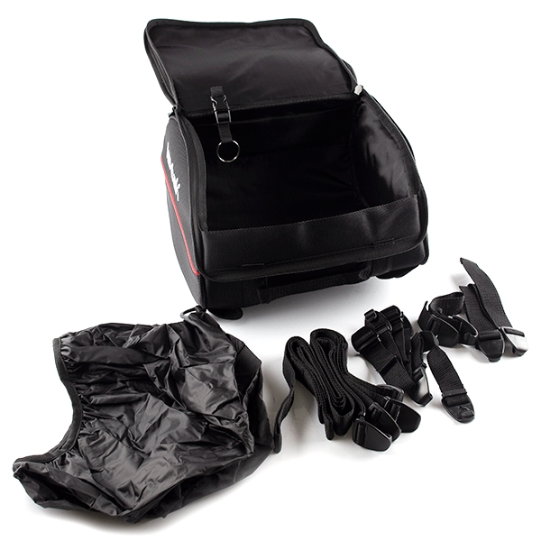 Lextek Motorcycle/Scooter Tail Bag 15L