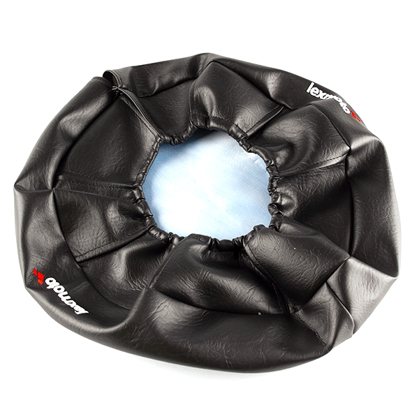 Roundel Protective Spare Tyre Cover (tyre Size 43 X10cm) for FT125T-27-E4