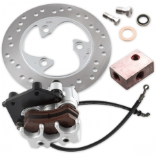 Combined Braking Upgrade Kit
