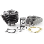 50cc 2T Scooter Cylinder Kit Complete 1PE40QMB