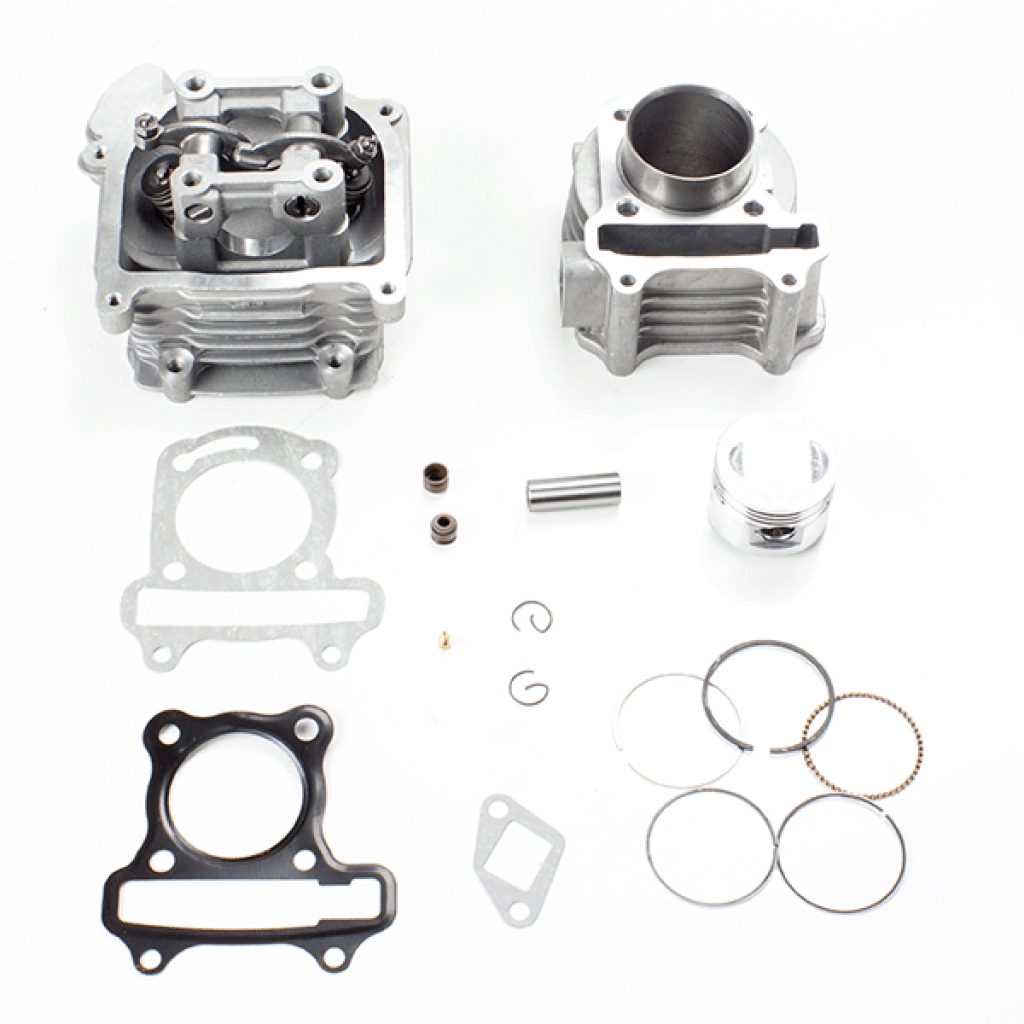 80cc Big Bore Kit Complete 139qma 139qmb Teck11h Cmpo Chinese Wiring Diagram Motorcycle Parts Online