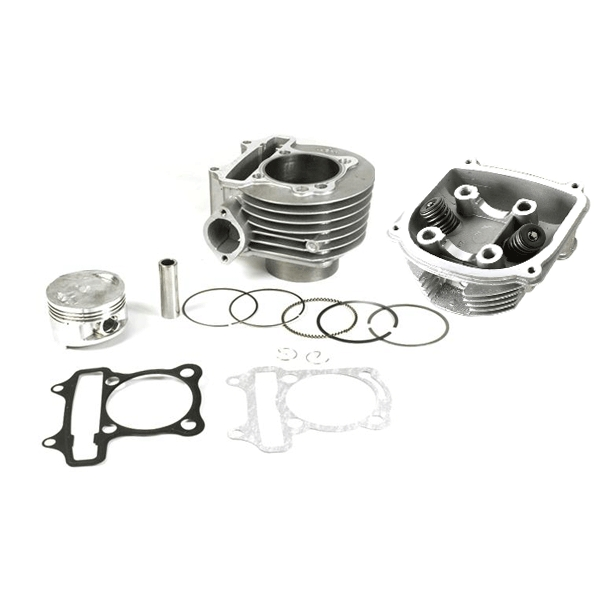 125cc Top End Kit Complete 152QMI