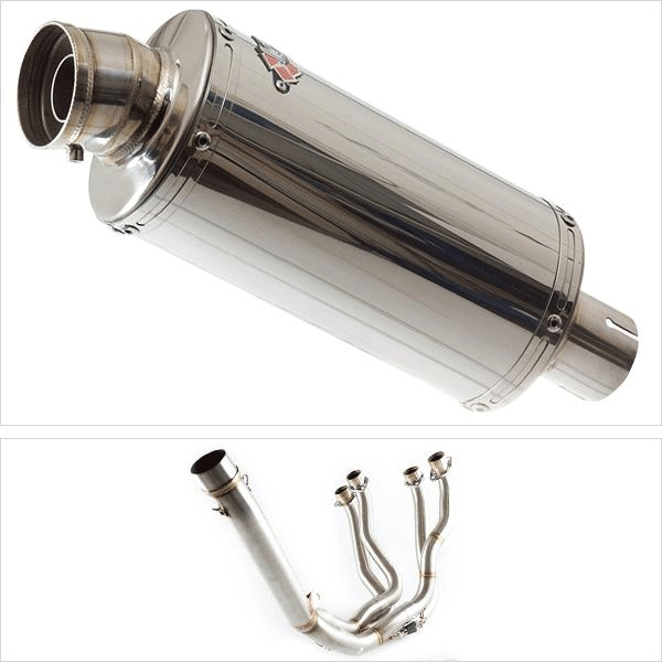 Lextek OP5 Exhaust System for SUZUKI GSXR 1000 (17-19)