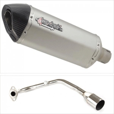 Lextek SP1 Exhaust System for Lexmoto Diablo 125