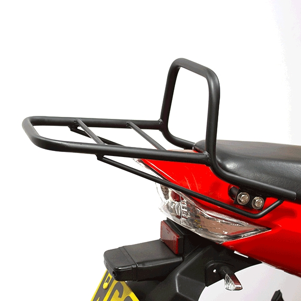 Lextek Luggage Rack for KS125-24, Honda CBR125 04-10