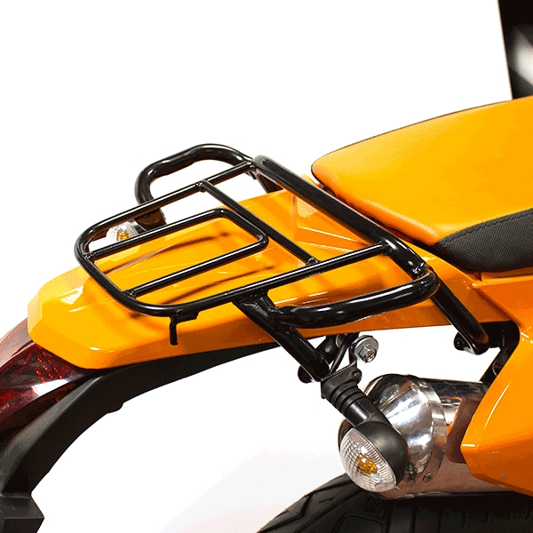 Lextek Luggage Rack for XF125GY-2B