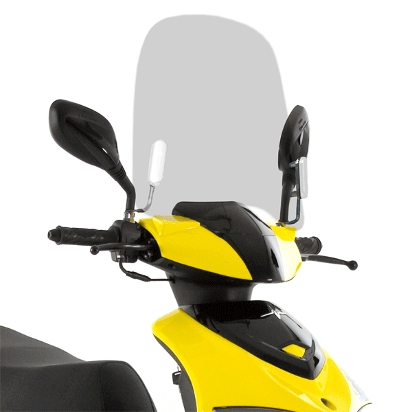Universal Scooter Windscreen (type 2)