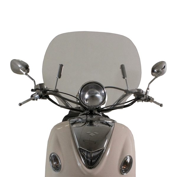 Windscreen for Znen Scooters