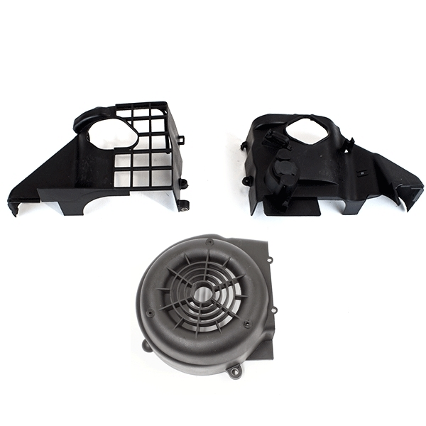 125cc Scooter Engine Cover Set 152QMI-A