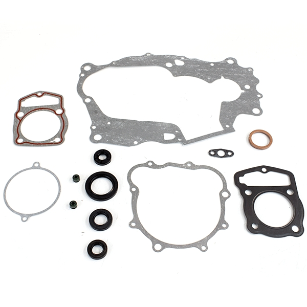 125cc Motorcycle Full Gasket Set 156FMI(OHC)