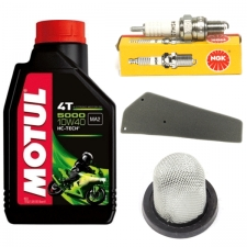 Service Kit for 50cc Scooters with 139QMB Engines (type 1)