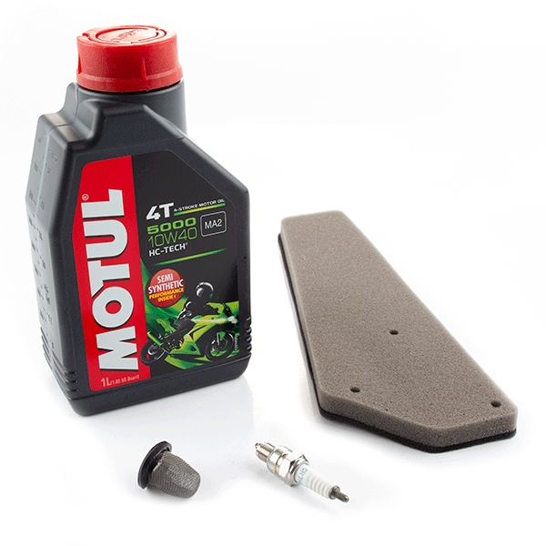 Service Kit for 50cc Scooters with LJ139QMB Engines (type 11)