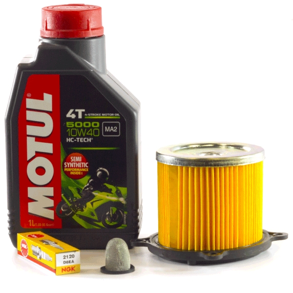 125cc Motorcycle Service Kit 156FMI 157FMI (type 5)