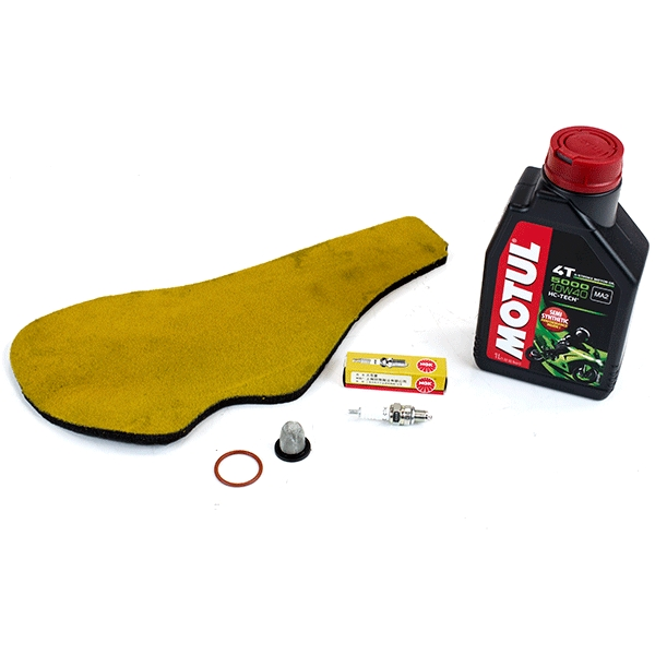 Service Kit for 125cc Scooters with 152QMI Engines (Type 5)
