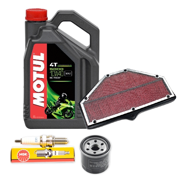 Lextek Service Kit for Suzuki GSXR 600/750 (04-05)